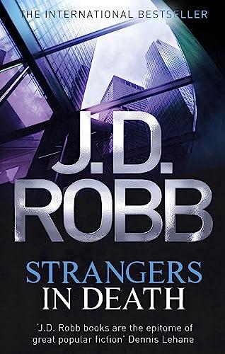 9780749958435: Strangers In Death: 26