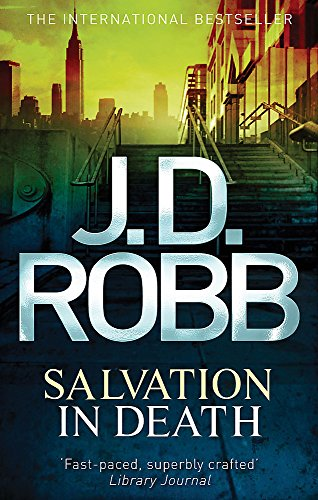 9780749958442: Salvation in Death (In Death #27)