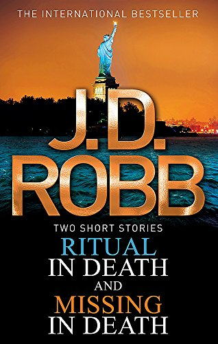 Ritual in Death/Missing in Death (Paperback): J. D. Robb