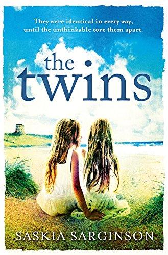 9780749958671: The Twins: The Richard & Judy Bestseller