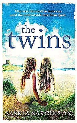 9780749958695: The Twins: The Richard & Judy Bestseller