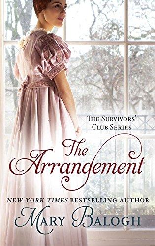 9780749958800: The Arrangement