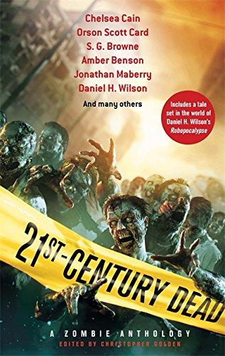 9780749958886: 21st Century Dead