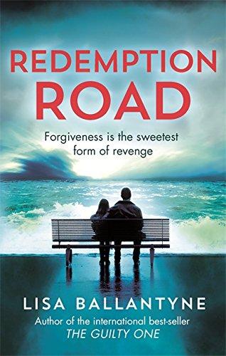 9780749958947: Redemption Road