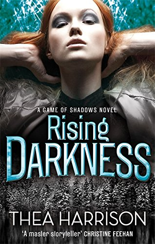 9780749958978: Rising Darkness: Number 1 in series (Game of Shadows)