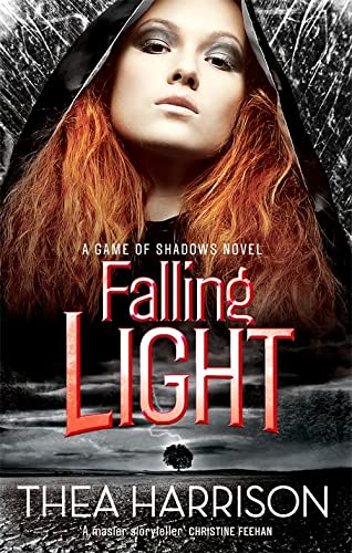 9780749958985: Falling Light: Number 2 in series (Game of Shadows)
