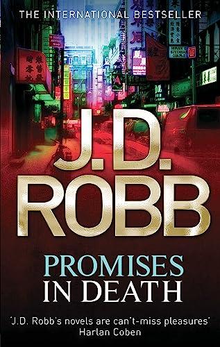 9780749958992: Promises in Death