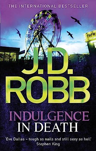 9780749959029: Indulgence In Death: 31