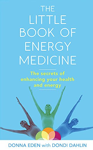 9780749959098: The Little Book of Energy Medicine: The secrets of enhancing your health and energy