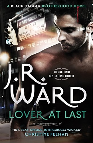 9780749959166: Lover at Last (Black Dagger Brotherhood)