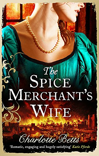9780749959272: The Spice Merchant's Wife
