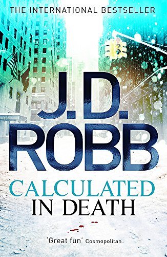 Calculated in Death: 36 (Hardback)