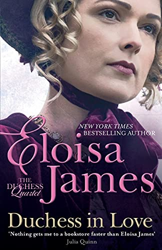 9780749959494: Duchess in Love: Number 1 in series
