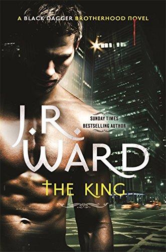 9780749959593: The King: Number 12 in series (Black Dagger Brotherhood)