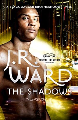 9780749959616: The Shadows: Number 13 in series (Black Dagger Brotherhood)