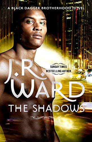 9780749959623: The Shadows: Number 13 in series (Black Dagger Brotherhood)