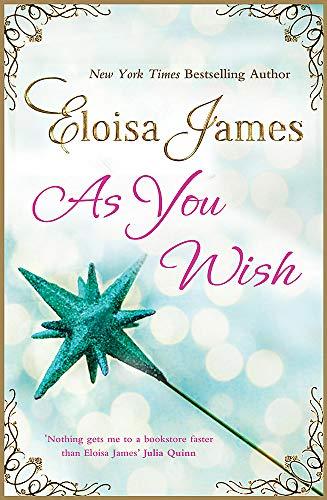 9780749959647: As You Wish