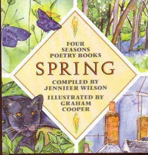 9780750000390: Spring (Four Seasons Poetry)