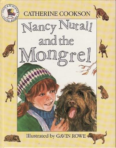 9780750002042: Nancy Nuttal Mongrel