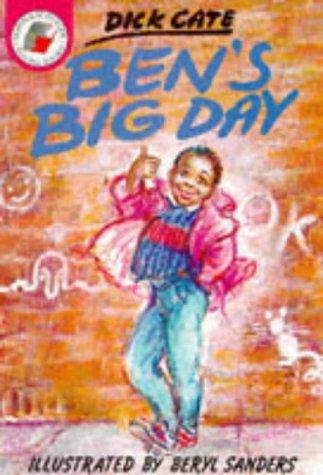 Ben's Big Day (Yellow storybook set): Cate, Dick