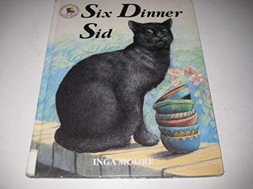 9780750002974: Six Dinner Sid (Simon & Schuster Young Books)