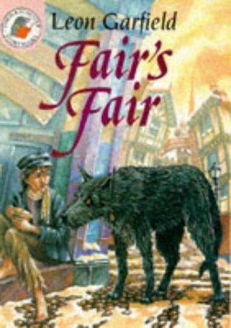 Fair's Fair (Red Storybooks): Leon Garfield