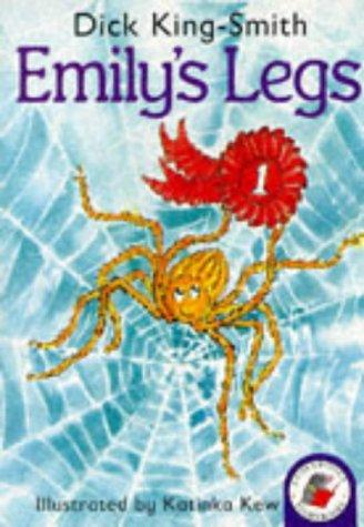 9780750003445: Emily's Legs (Yellow Storybooks)