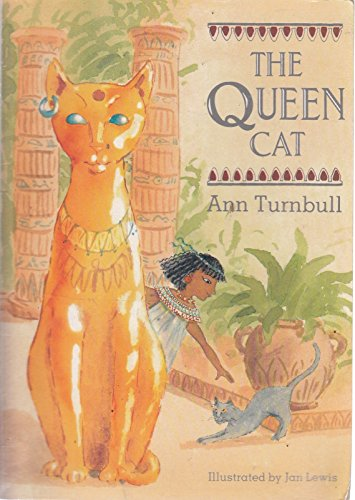 9780750003933: The Queen Cat (Red Storybook)