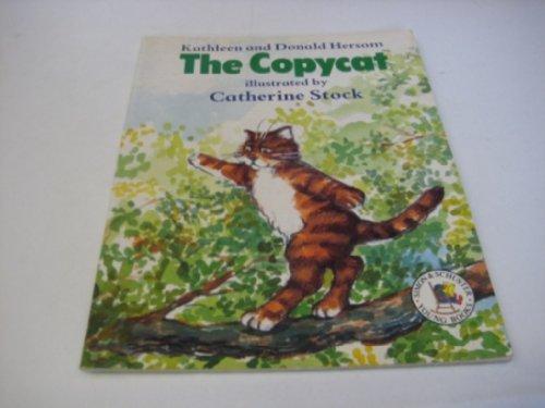9780750004213: Copy Cat