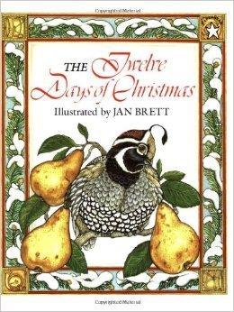 9780750004237: The Twelve Days of Christmas