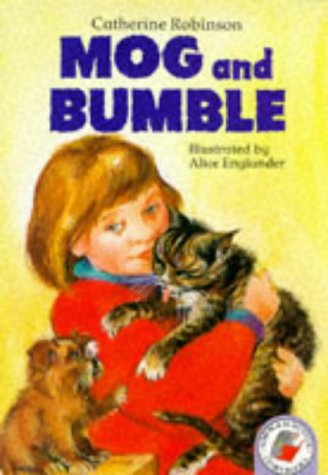 Pb Mog and Bumble (Storybooks) (Red Storybooks) (0750005807) by Alice Englander