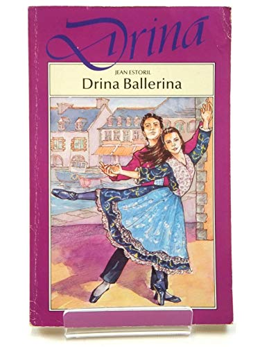 9780750005944: Drina Ballerina (Simon & Schuster young books)