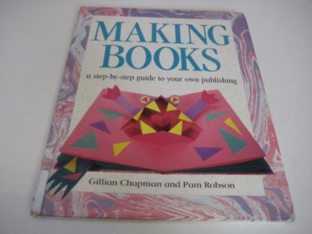 9780750008402: Making Books (Information Books - Project Books)