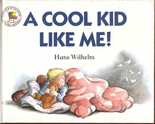 9780750008624: A Cool Kid Like Me (Simon & Schuster young books)