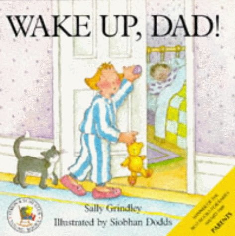 9780750008815: Wake Up, Dad! (Picture Books)