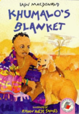 Kumalo's Blanket (Yellow Storybooks): Forsyth, Anne