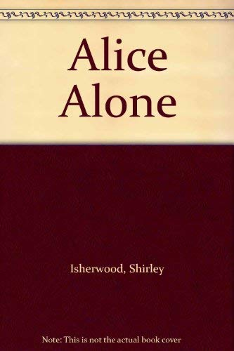 9780750009300: Pb Alice Alone (Storybooks)