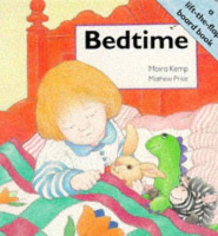 9780750009881: Peekaboo Board Books Bedtime (Peebo Board Books)