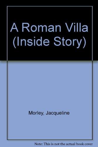 9780750010801: Roman Villa (Inside Story)