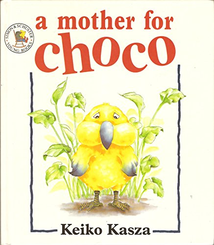 9780750012041: Mother For Choko (Picture Books) (Cloitby Series)