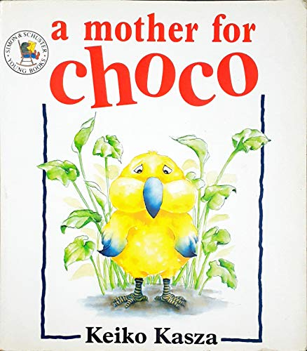 9780750012058: A Mother For Choko