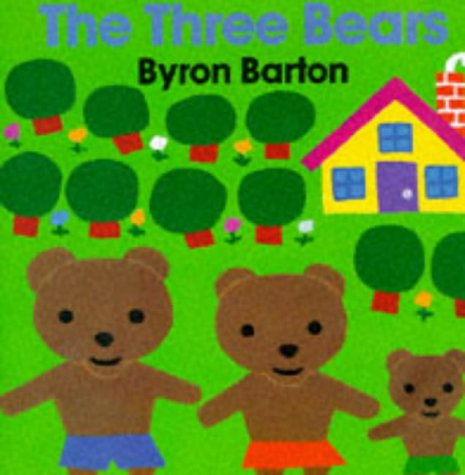 9780750012478: Pb Three Bears(Picture Books)