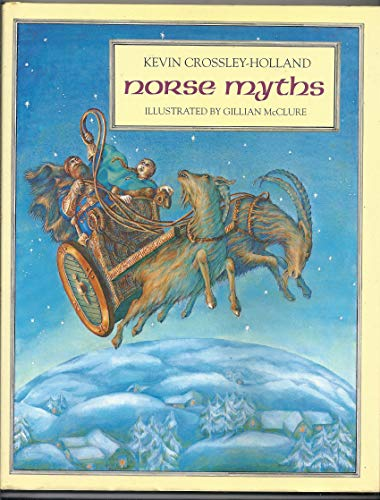 9780750012577: Myths and Legends: Norse Myths