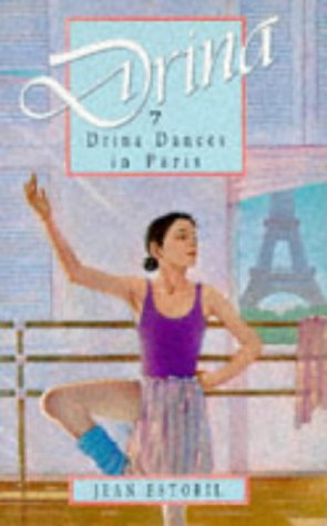 9780750012669: Pb Drina Dances In Paris