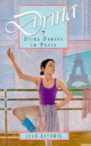 9780750012669: Pb Drina Dances In Paris