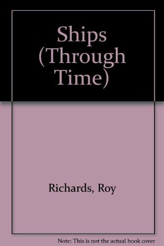 9780750013338: Ships Through Time