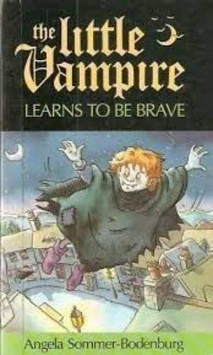 9780750013710: Little Vampire Learns to be Brave