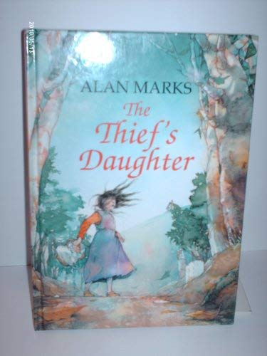 9780750013772: The Thief's Daughter (Red Storybooks)
