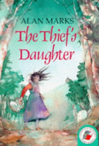 9780750013789: The Thief's Daughter (Storybooks)