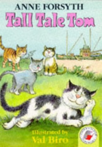 Yellow Storybooks: Tall Tale Tom: Anne and ,